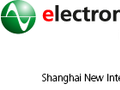 Visit us at Electronica Shanghai